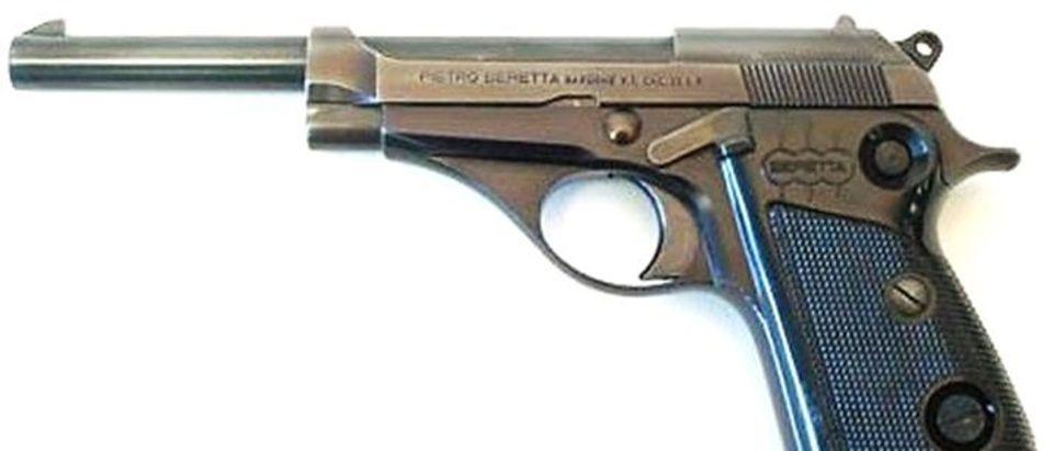 Beretta Model 72-1 ls