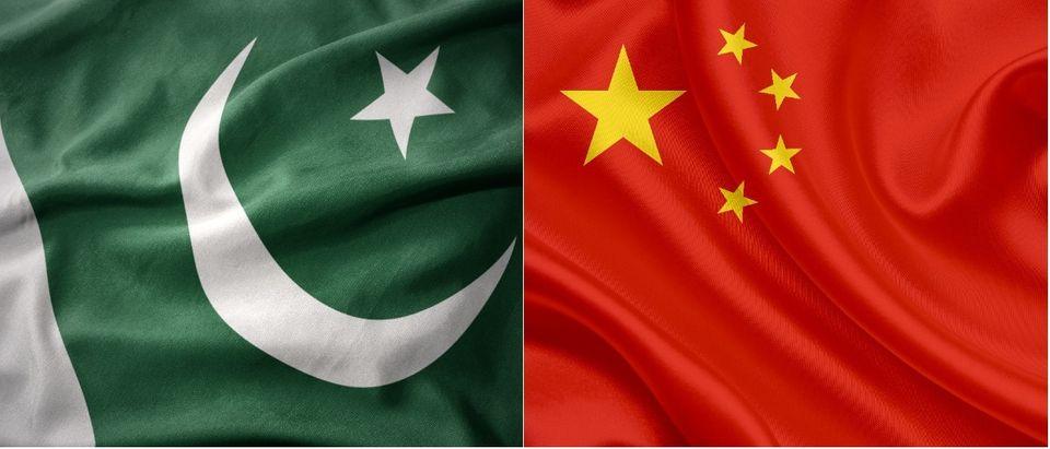 China Pakistan Shuttetstock esfera Shutterstock/Tony albelton