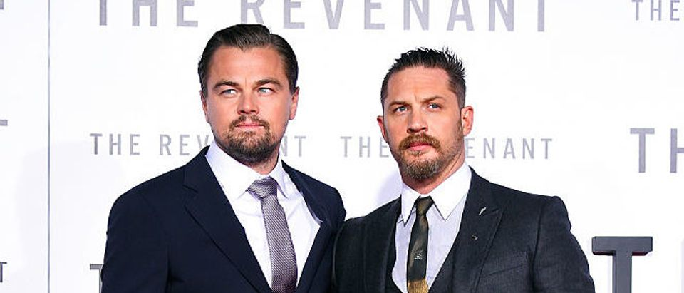 "Premiere Of 20th Century Fox And Regency Enterprises' ""The Revenant"" - Red Carpet"