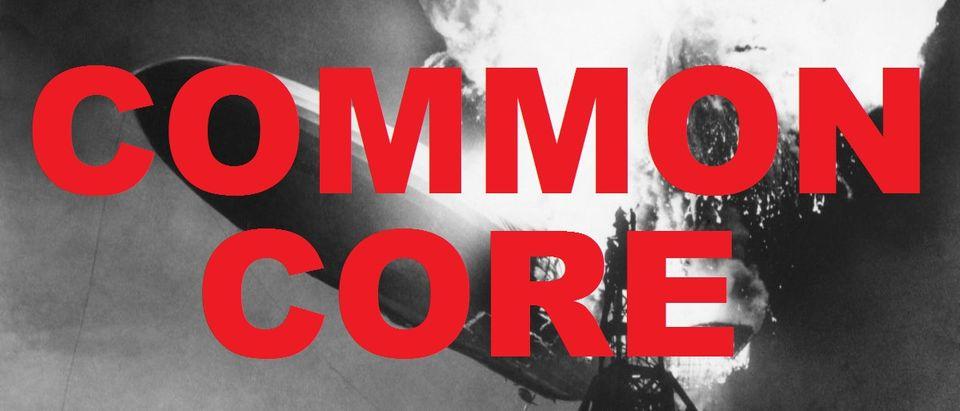 Hindenburg Common Core Shutterstock Everett Historical