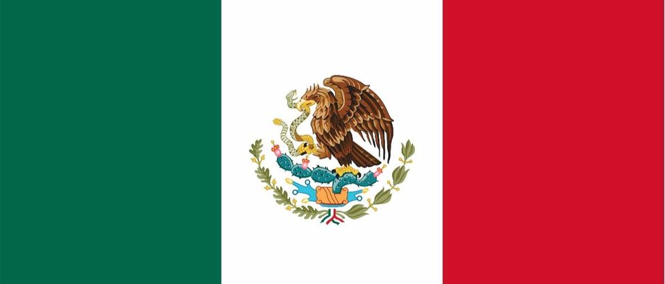 Mexico Shutterstock/Wiktoria Matynia