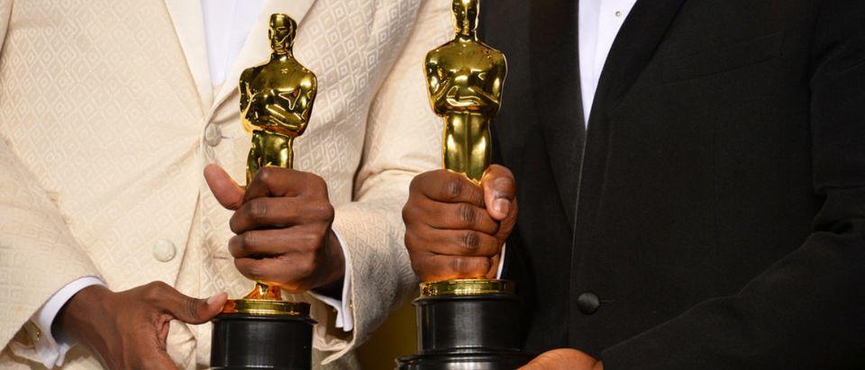 Oscars (Credit: Shutterstock)