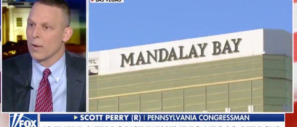 Tucker Fox News screenshot