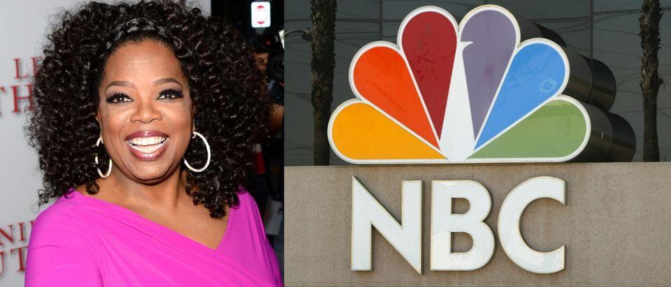 Oprah Winfrey (David McNew/Getty Images/Jason Merritt/Getty Images)