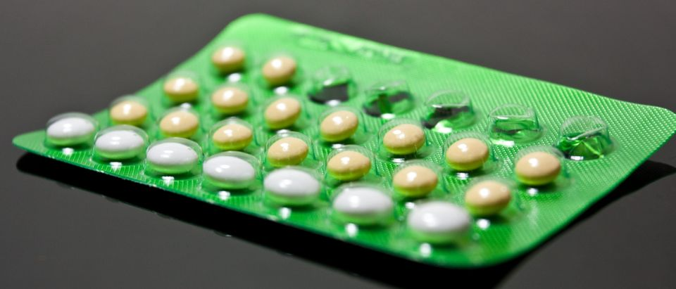 Birth Control (Getty Images)