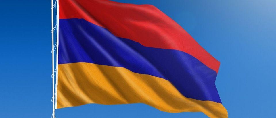 Armenia Shutterstock/Derek Brumby
