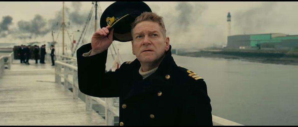 Dunkirk (Photo: Screenshot/YouTube/Warner Bros.)