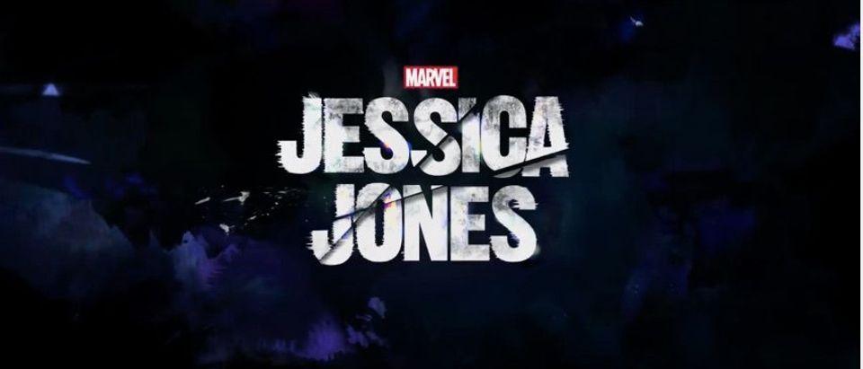Marvel's Jessica Jones (Photo: YouTube Screenshot)