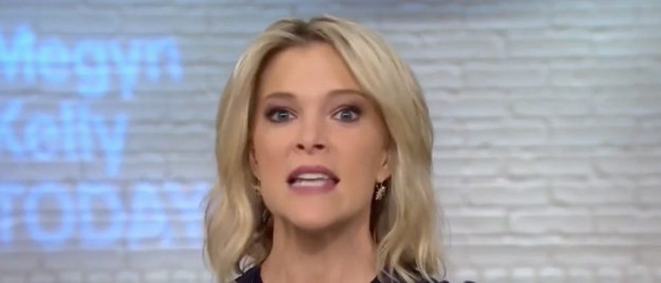 NRA Megyn Kelly NBC Screenshot