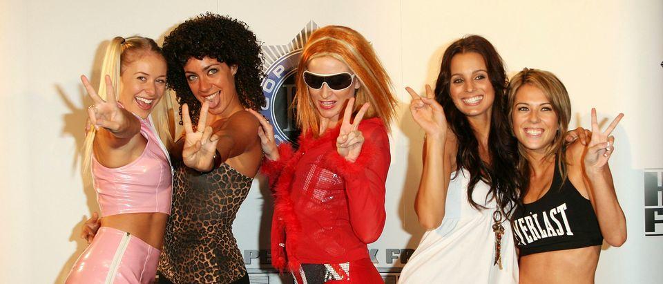 """Hot Fuzz"" Sydney Premiere"