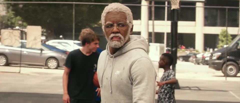 Uncle Drew (Credit: Screenshot/YouTube Movieclips Trailers)