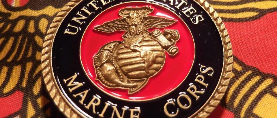 United States Marine Corps Shutterstock/Ujj Tibor