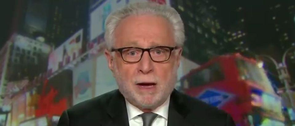 Wolf Blitzer YouTube screenshot CNN