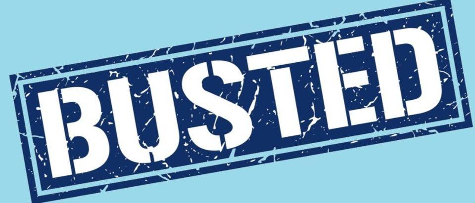 busted Shutterstock/Aquir