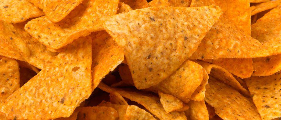 Doritos (Shutterstock)