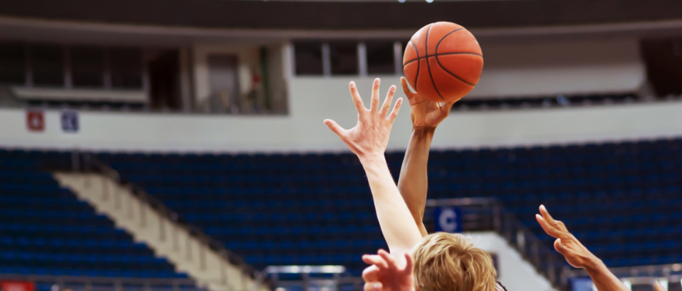 Basketball_Game
