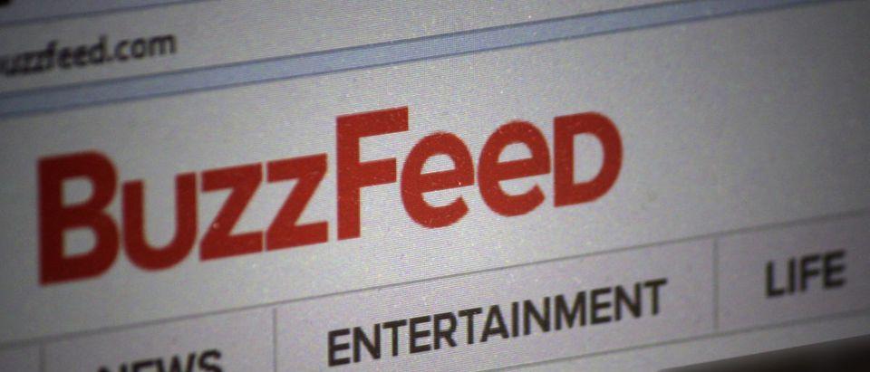Buzzfeed (Credit: Screenshot)
