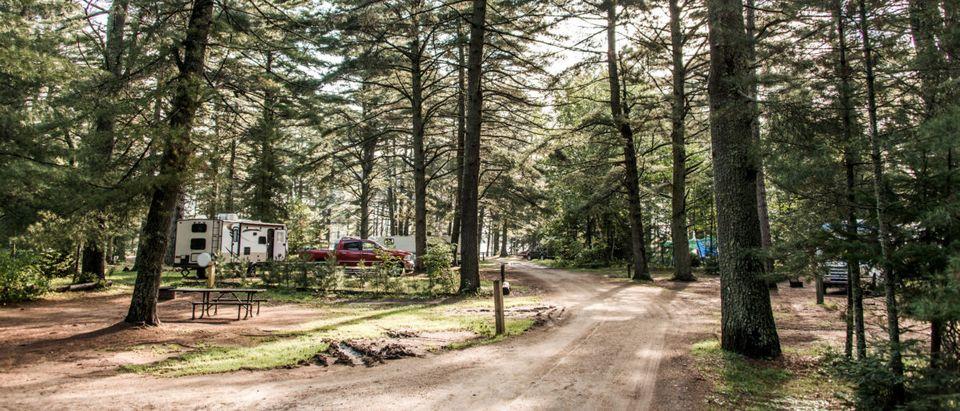 Campground/CL-Medien/Shutterstock