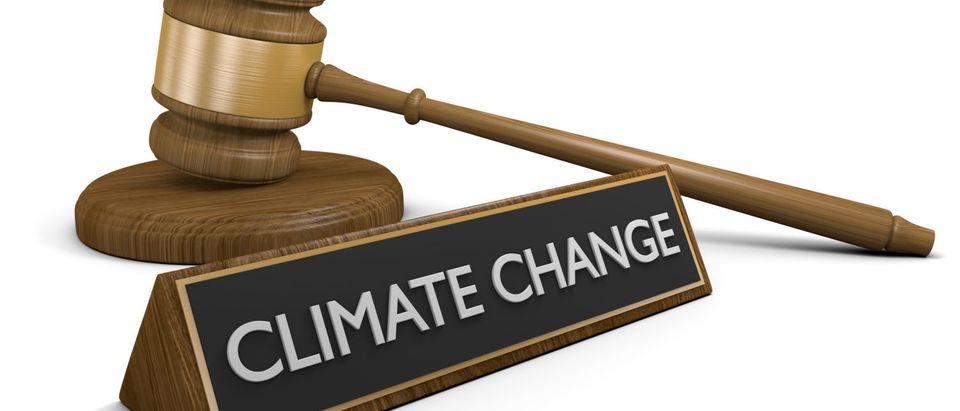 Source: David Carillet/Shutterstock   HuffPo Jumps The Shark On EPA Exclusive