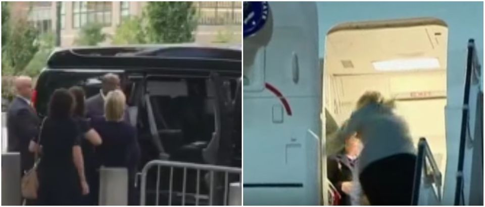 Clinton screenshots
