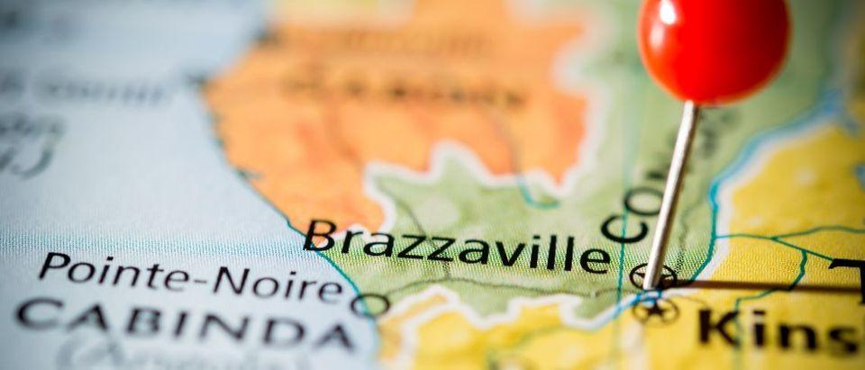 Congo Brazzaville Shutterstock/atdr