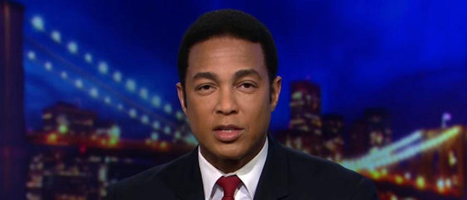 Don Lemon CNN Youtube screenshot