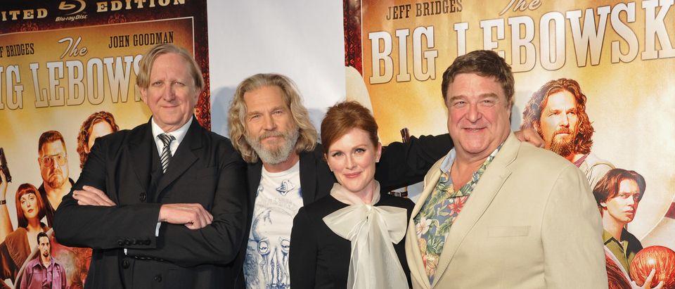 """The Big Lebowski"" Blu-Ray Release"