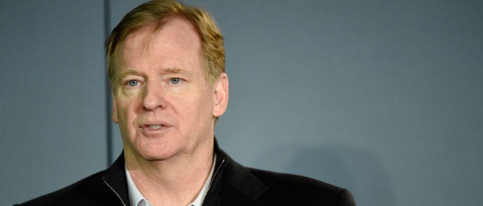 Super Bowl LII - Philadelphia Eagles Media Availability