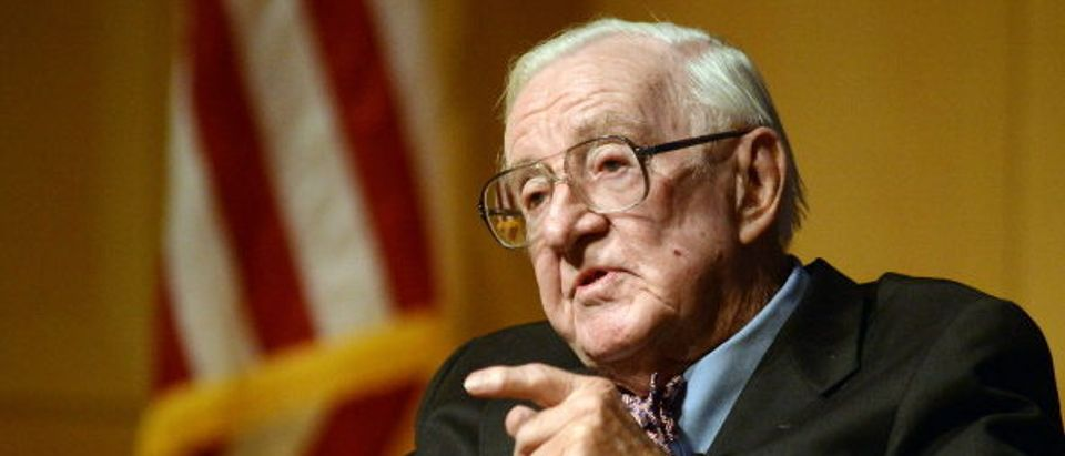 Former Supreme Court Justice John Paul Stevens Discusses His New Book