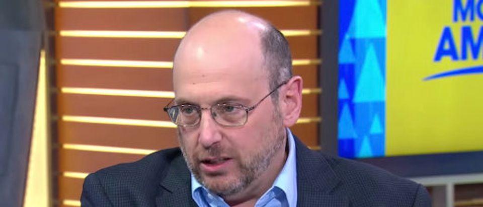 Kurt Eichenwald ABC News Youtube screenshot