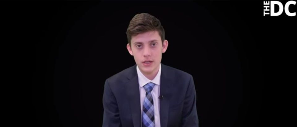 Kyle Kashuv Hammers And Fists Kill More AR-15_2