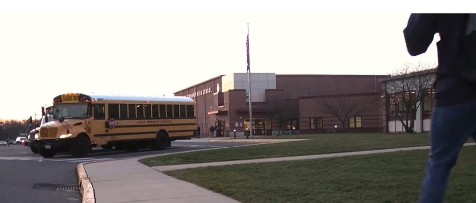 Lacey Township High School (WLTS Video screen shot)