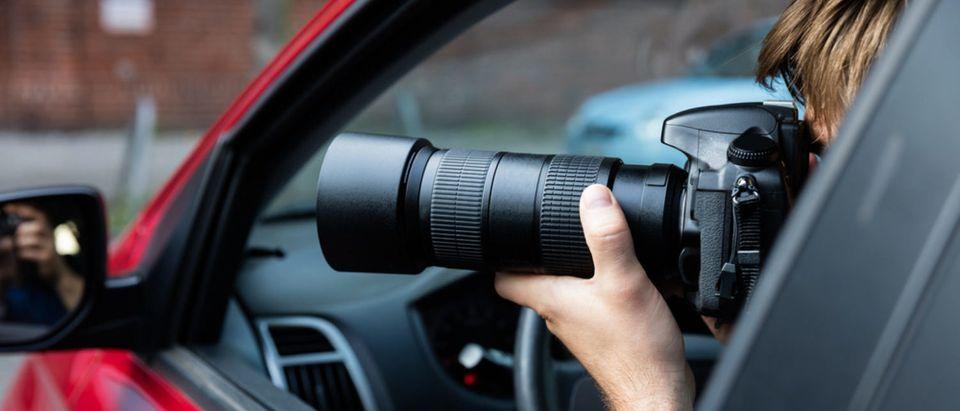ManPhotographyCarCreepSpyCamera
