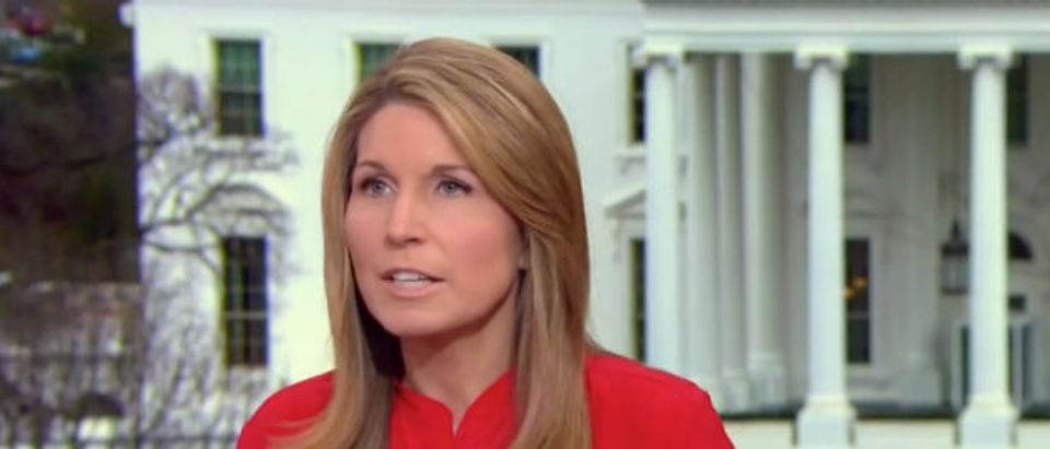 Nicolle Wallace MSNBC screenshot