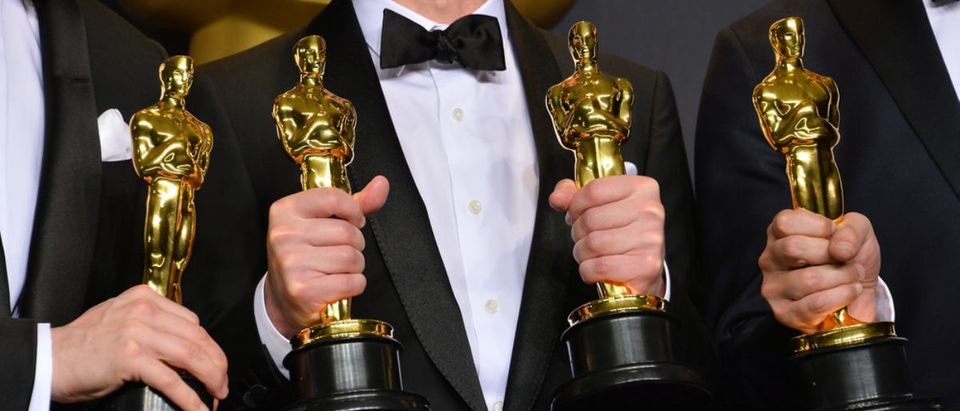 Oscars (Credit: Featureflash Photo Agency/ Shutterstock)