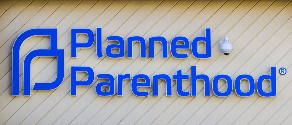Planned Parenthood Location (Shutterstock/Jonathon Weiss) | Kansas Wants PP Out Of Medicaid
