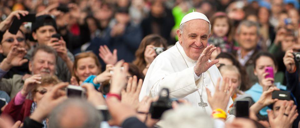 Pope_Francis_Shutterstock