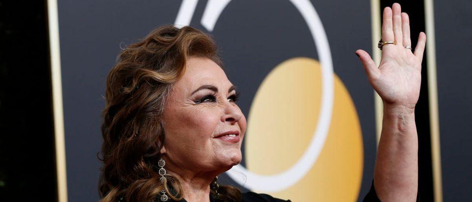 75th Golden Globe Awards Arrivals Beverly Hills