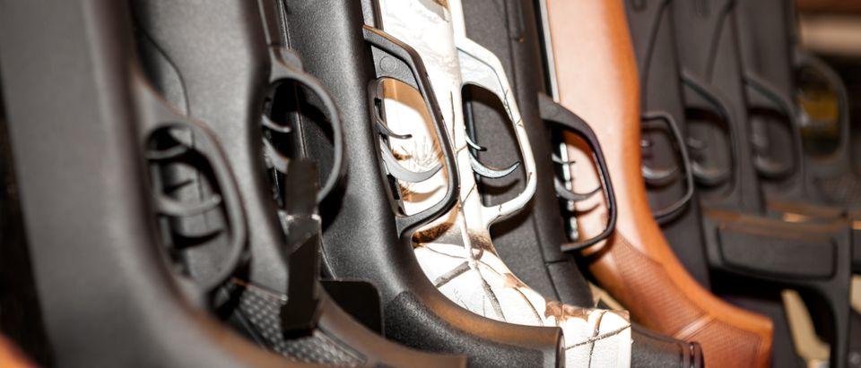 Row_Of_Guns_Shutterstock