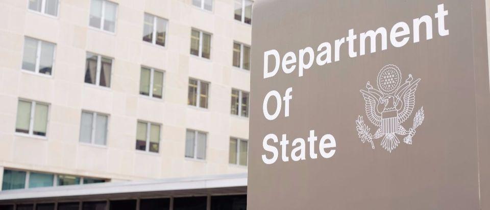 State Department Shutterstock/Sorbis