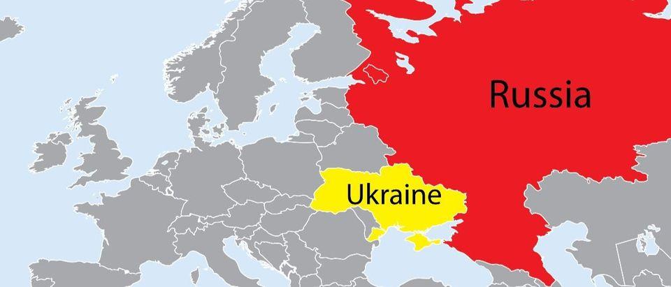 Ukraine Shutterstock/evryka