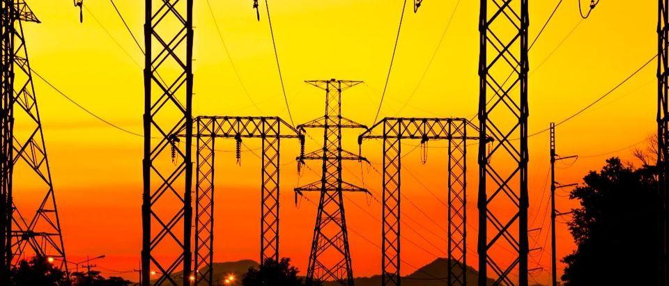 energy power electricity Shutterstock/Narong Jongsirikul