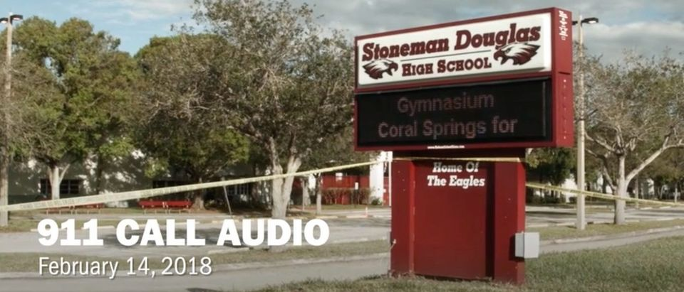 Marjory Stoneman Douglas High School (Time Magazine Video Screen Shot)