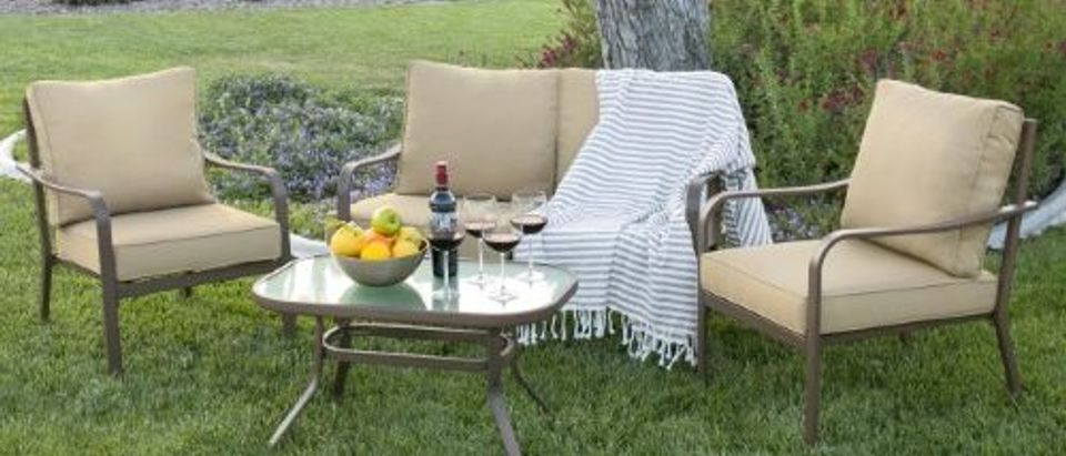 Get Ready For Outdoor Entertaining With