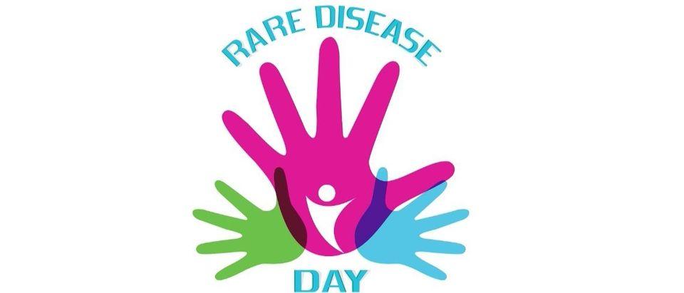 rare disease day Shutterstock/artden