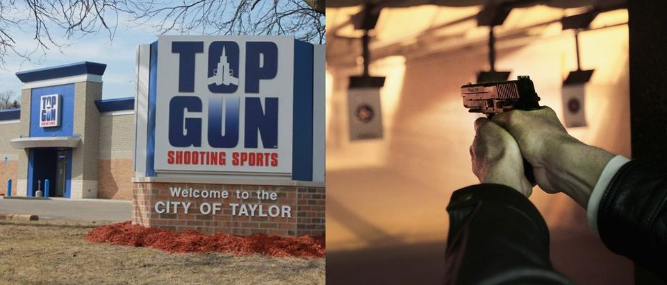 Top Gun Shooting Sports (Facebook)