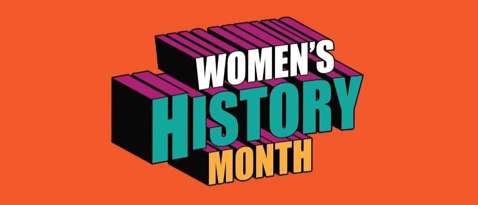 womens history month Shutterstock/Michele Paccione