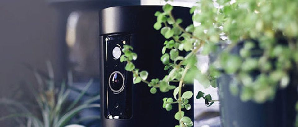 Normally $100, this security camera system is 25 percent off