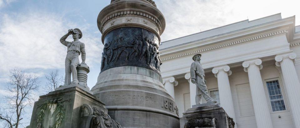 Alabama_Confederate_Statues