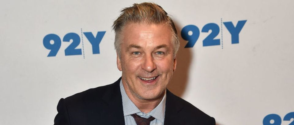 "Alec Baldwin And Kurt Andersen In Conversation With Brian Lehrer: ""You Can't Spell America Without Me"""